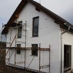 Dřevostavba na klíč - Patrový dům 5+kk Kapa - reference
