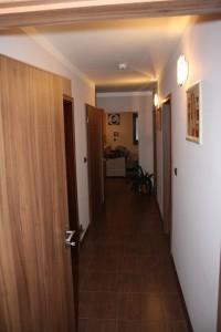 Provedení dřevostavby na klíč - interiér